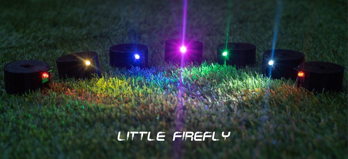 "Little Firefly ""La nueva herramienta"""