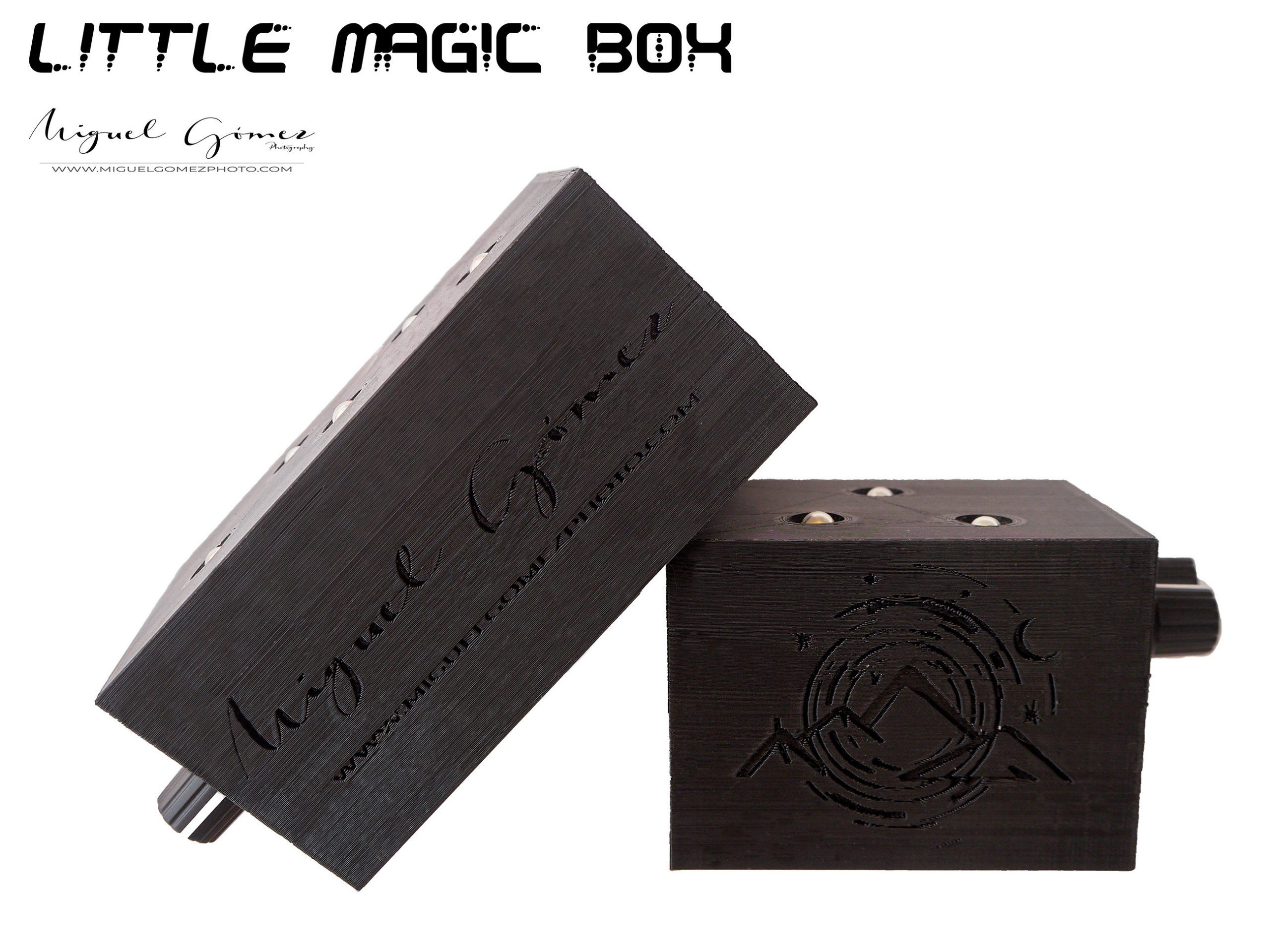 Little Magic Box